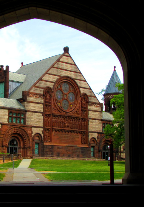 Princeton Splash Event Homeshool Classes
