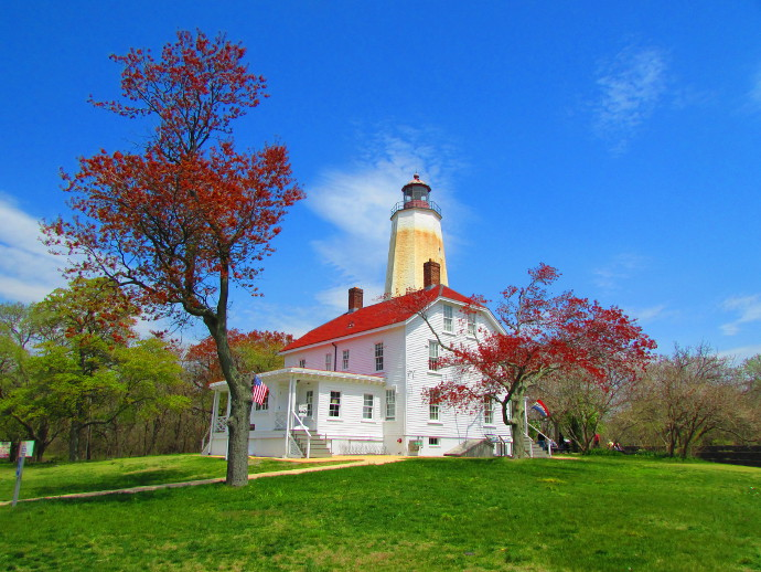 Historical Places To Visit Around NJ